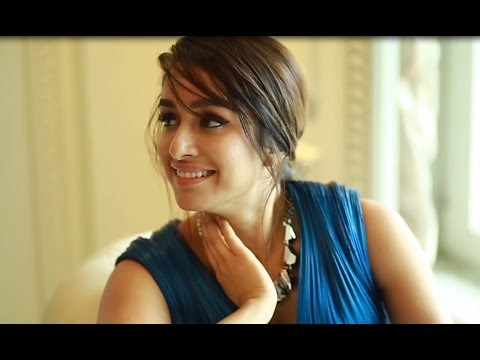 Inside Shraddha Kapoor's Beauty Bumper cover shoot | Femina