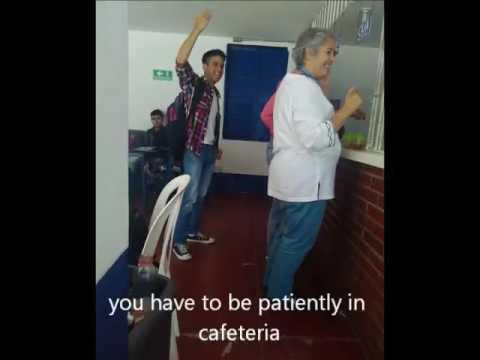 be polites
