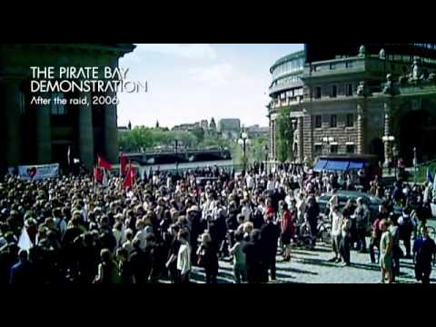 The Pirate Bay Away From Keyboard 2013 (subtitrare română)