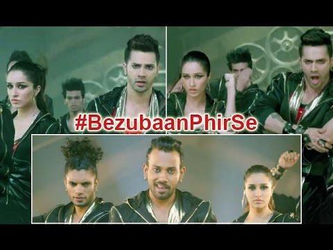 Bezubaan Phir Se Unplugged By Shraddha Kapoor