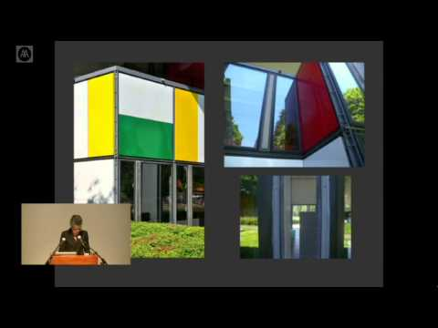 Naïma Jornod - Heidi Weber Museum, Le Corbusier's Final Architectural Testament