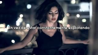 "MARINA AND THE DIAMONDS | ♡ ""FEAR AND LOATHING"" (Español) ♡"