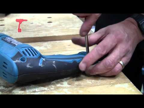 How to Replace the Brushes in a Makita Drill Makita Br Wiring Diagram on