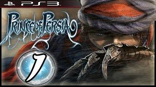 Prince Of Persia PS3 | Capítulo 1