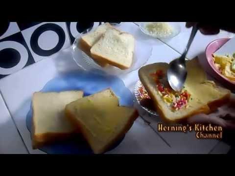 Resep Cara Membuat Roti Bakar Praktis dan...