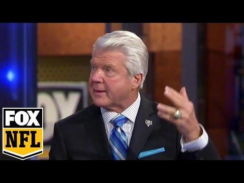 Jimmy Johnson explains why QB Kirk Cousins should get paid this offseason   FOX NFL SUNDAY