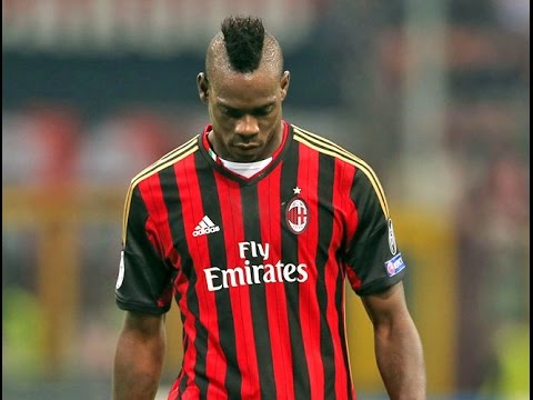 "Mario Balotelli - Welcome Back to A.C MILAN -  ""L' ultima Occasione""ᴴᴰ"