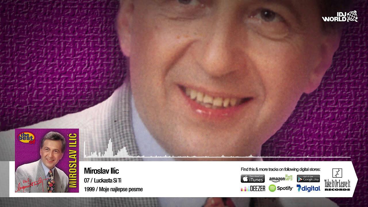 Lepa Brena & Miroslav Ilic - Jedan dan zivota - (RTS 1985)