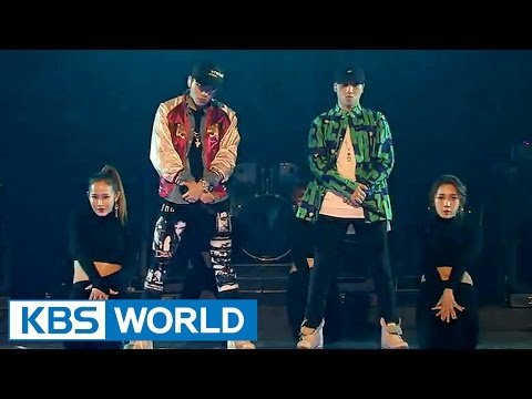 ZICO & Babylon - Boys And Girls / Eureka [Yu Huiyeol's Sketchbook]