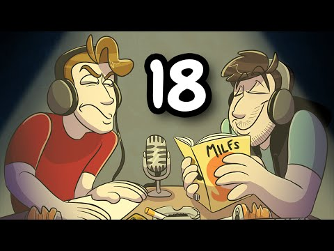Download Youtube: SuperMegaCast - EP 18: Mile High