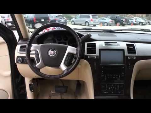2007 Cadillac Escalade ESV 81684C - Merrimack NH