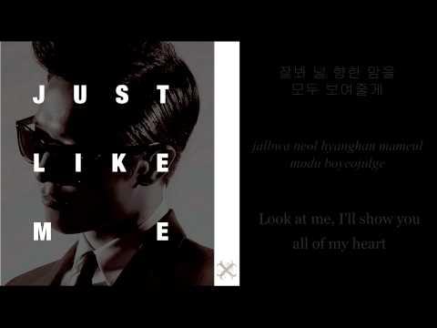 Alex - A Flower [HD] [Eng Sub]