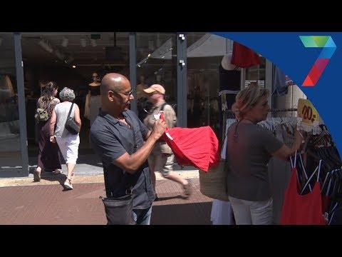 """Boevenspotter: """"Nijmegen aantrekkelijk voor zakkenrollers"""""""