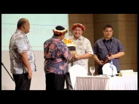 "Guam, CNMI Leaders Build Foundation for Historic  ""Un Marianas"" Policy Agenda"