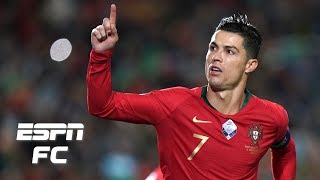 Will Euro 2020 be the last time we see Cristiano Ronaldo at his best ESPN FC