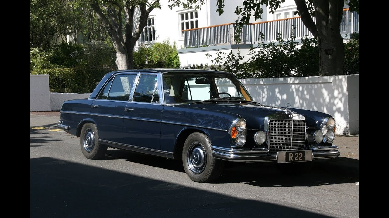 Mercedes benz 300sel 6 3 youtube for Mercedes benz 6 3