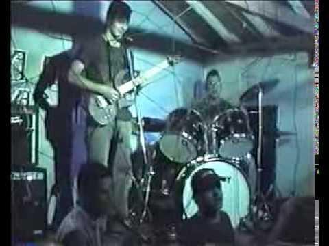 la juerga punk  concierto la guardia