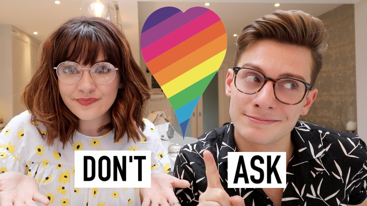 10 things you should never, ever ask a gay or bi person | indy100