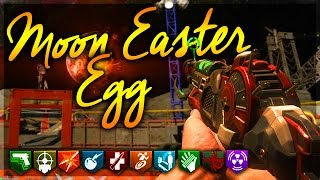 MAN TRIES TO COMPLETE EASTER EGG BUT REALIZES HE SUCKS AT ZOMBIES!