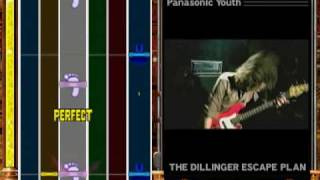DrumMania V - Panasonic Youth (EXT) Autoplay