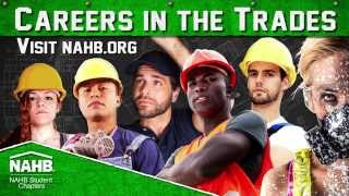 Careers In The Trades