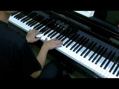 Piano Masterpieces No.59 Schytte Op.26 No.7 Berceuse (P.130) 舒泰 搖籃曲