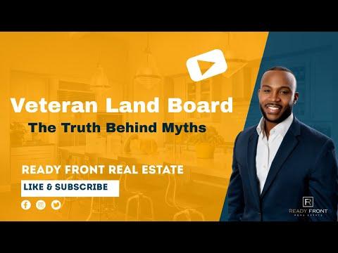VLB - Veteran Land Board