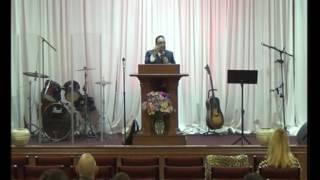 Servicio Evangelistico 2.19.17_AM, predicación por Hno. Elías Rivera