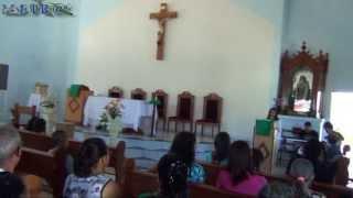 O Domingo - Culto Dominical