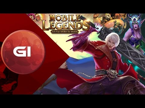 Mobile Legends | Half Ass Reviews