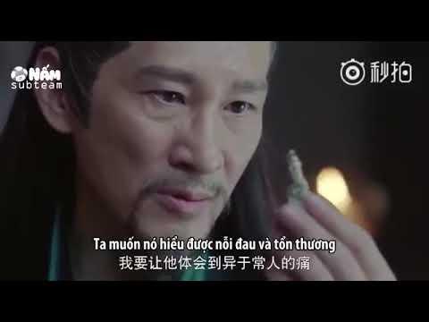 Trailer vietsub Phù Dao Hoàng Hậu Tập 61-62 Trưởng Tôn Huýnh Ép Vô Cực Chọn Giữa mẫu thân và Phù Dao
