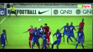 Asian Champions League : Lekhwiya 2 - Al Hilal 2 2017 Video