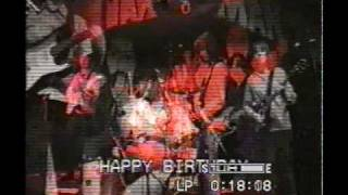 The Parkers cover band (Taxman) 1999 - H.H.Shake - Live my kitten alone