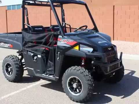 2017 polaris ranger 570 walk around youtube. Black Bedroom Furniture Sets. Home Design Ideas