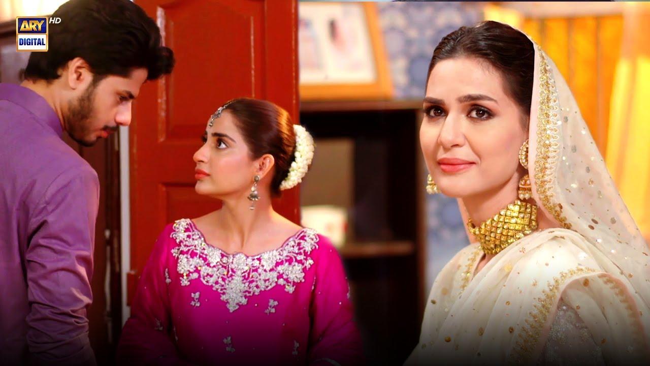 Suno! Tum Bhi Bohat Achi Lag Rahai ho | Mujhay Vida Kar Episode |