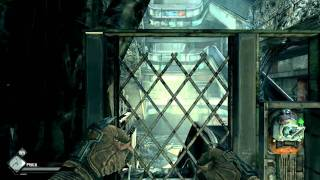 RAGE / Dead City / Gameplay PC / 1080p HD