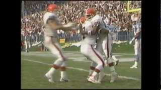 """Here We Go Again""  Hi-Def Michael Stanley & Cleveland Browns All Star Band"