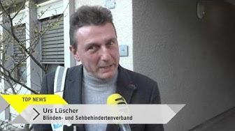 Winterthurer Kino verwehrt einer Blinden den Eintritt (TELE TOP)