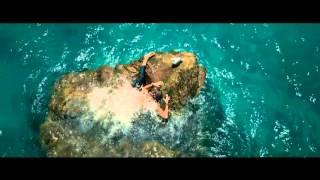 Отмель / The Shallows (2016) Тизер-трейлер HD