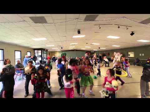 Harlem Shake (Sun Valley Community Center)