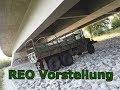 Reo Am 35 A2 | Vorstellung | Maschinenvlog | Neues Aus Der Werkstatt |