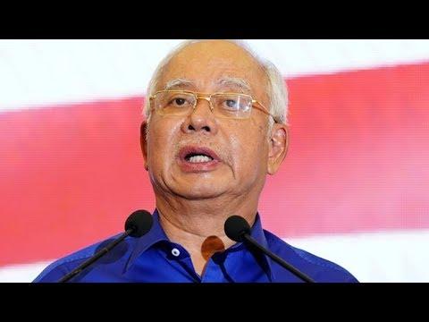 Najib kecewa BN kalah akibat kempen fitnah PH