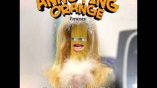 Annoying Orange- Lady Pasta Song FULL SONG