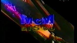 MCM Dance Club Disco Дисконастальгия