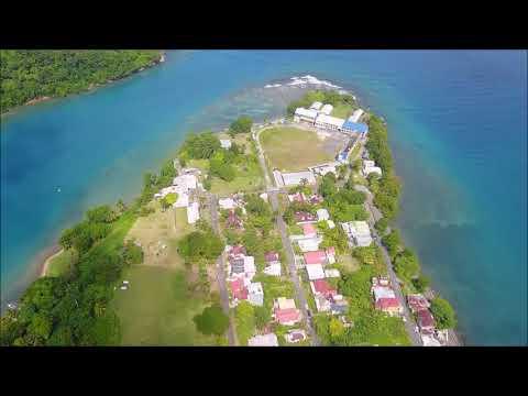 Port Antonio, 10152017, Jamaica