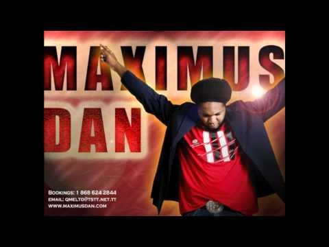 Maximus Dan - Love Generation