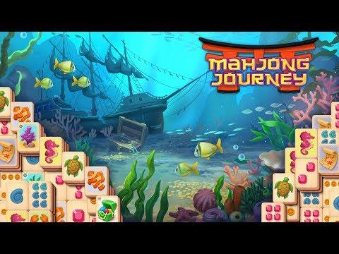 Mahjong Journey®, March 2019