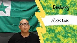 BK Deklaroj – Álvaro Dias