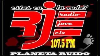 planeta ruido 12-11-2012 entrevista a txus disidencia