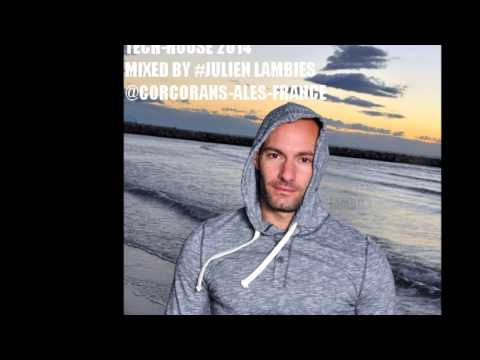 Julien Lambies ★ Djset @ Corcorans Ales, France 07.01.2014 [TECH-HOUSE] Mix
